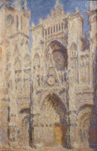 Claude-Monet-Rouen-Catedral