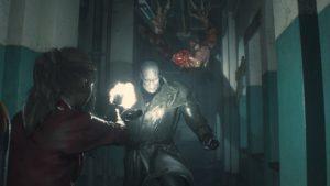 Resident evil 2 survivor playstation zombies videogames 03
