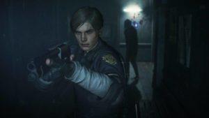 Resident evil 2 survivor playstation zombies videogames 05