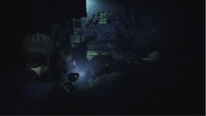 Resident evil 2 survivor playstation zombies videogames 09