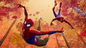 Spider Man Into the Spiderverse oscar 3