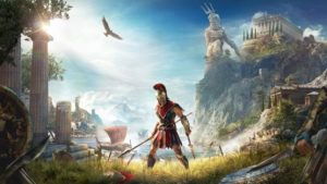 assassins creed odyssey pc ps4 xbox one 320616