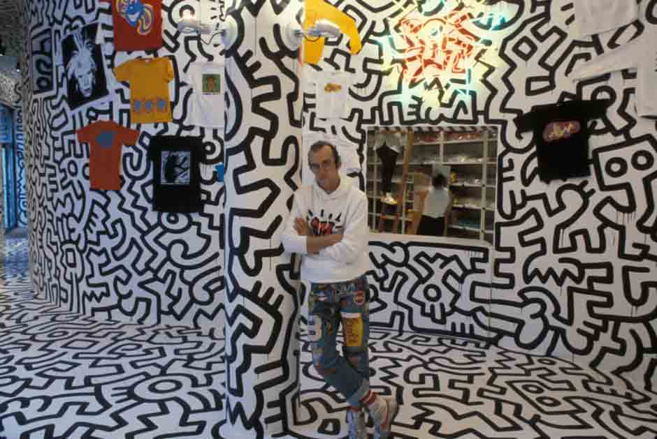 keith-haring-pop-art-graffiti