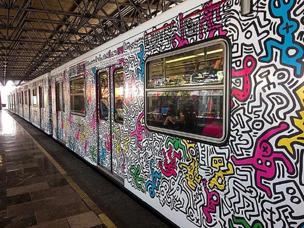 keith-haring-pop-art-graffiti