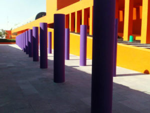 Arquitectura CDMX 07