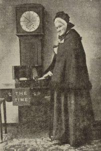 Maria Belville