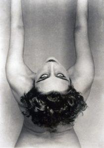 Nahui Olin por Edward Weston