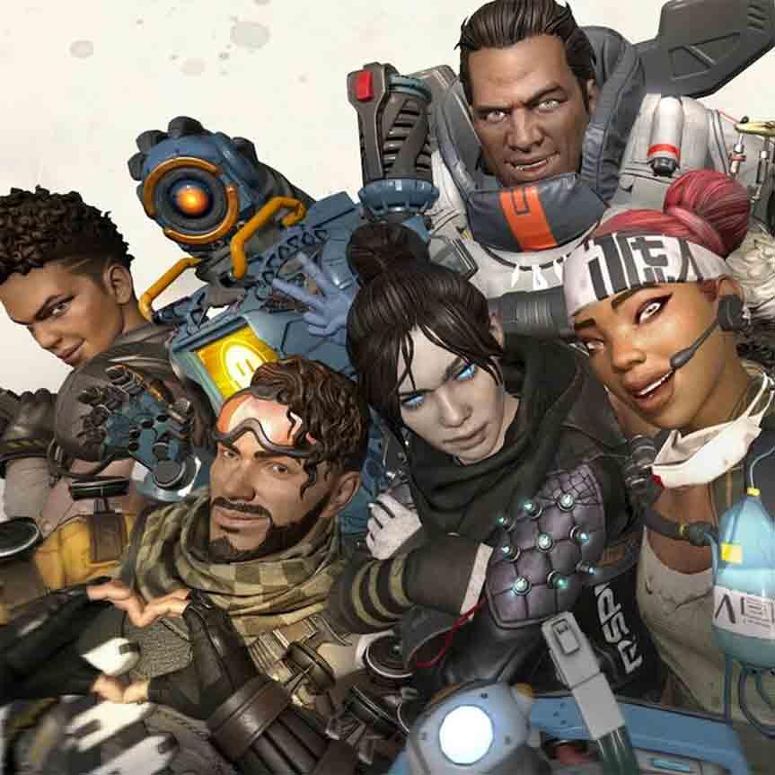 apex-legends-fortnite-videojuegos-mobile