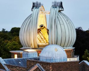 real observatorio de greenwich