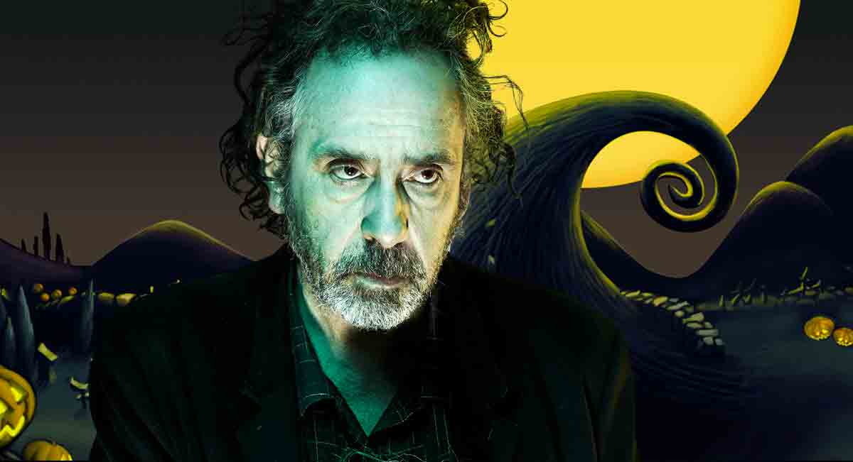 5 películas imprescindibles para entender a Tim BurtonCrea Cuervos