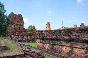 Ayutthaya viajes 02