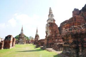 Ayutthaya viajes 03