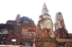 Ayutthaya viajes 04