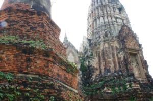 Ayutthaya-Tailandia-viajes