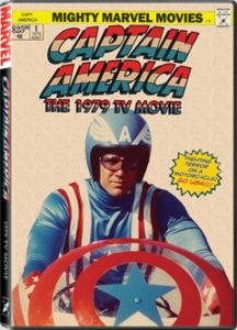 Captain America 1979 TV Movie