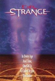 Dr Strange 1978 pelicula