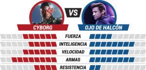justice league vs avengers comics the endgame batalla 06