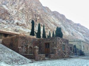 monte sinaí moises monasterio santa catalina 02