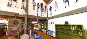 museo-casa-estudio-frida-kahlo-diego-rivera