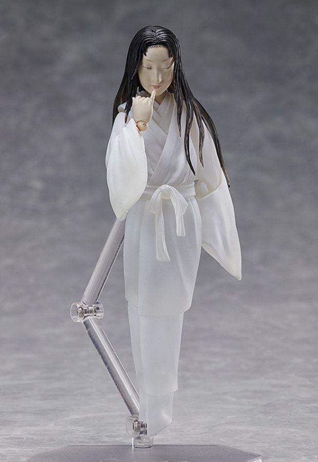 the-table-museum-figma-juguete-diseno-yurei-zu-maruyama-masataka
