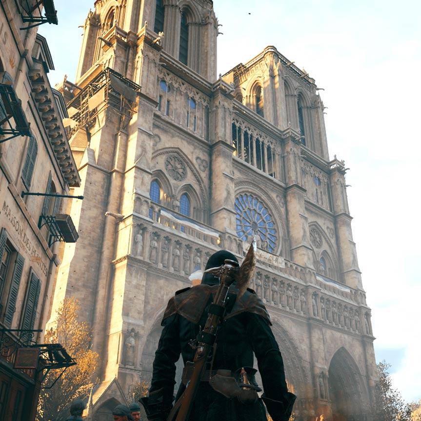 videojuegos-10-creacuervos-assassin's-creed-unity-mobile