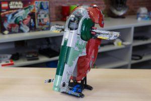 9 star wars lego