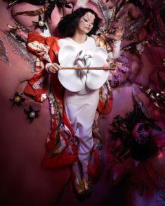 Björk-tour-Cornucopia