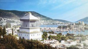 el-mausoleo-de-haicarnaso-2-las-7-maravillas-del-mundo-antiguo