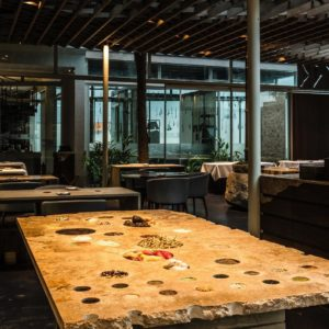 06 central crea cuervos 050 Mejores restaurantes del mundo 1