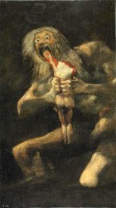 10-saturno-devorando-a-su-hijo-Francisco-de-Goya-crea-cuervos-10-cuadros-perturbadores