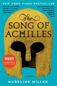 The song of Achilles-La canción de Aquiles