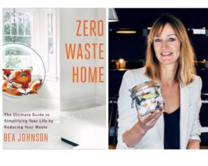 Zero waste para principiantes zero waste home Bea Johnson