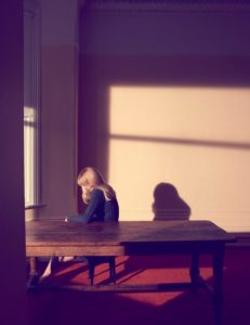 Camilla Akrans Vogue Like a Painting museo franz mayer crea cuervos