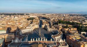 Panoramica del Municipio I de Roma-viajes-roma-crea-cuervos