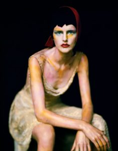 Paolo-Roversi-Vogue-Like-a-Painting-museo-franz-mayer-crea-cuervos