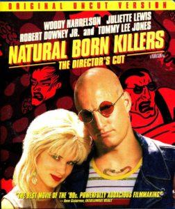 bluray asesinos por naturaleza natural born killers 1994 D NQ NP 290015 MLM25120211758 102016 F
