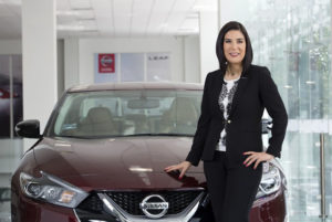 Presidente y Director General, Nissan Mexicana