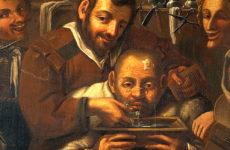 Barbero-Cirujano