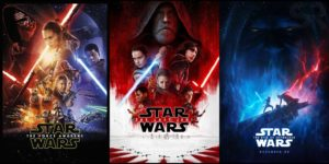 Disney+-Star-Wars-Trilogy-Posters