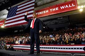 Finish the wall
