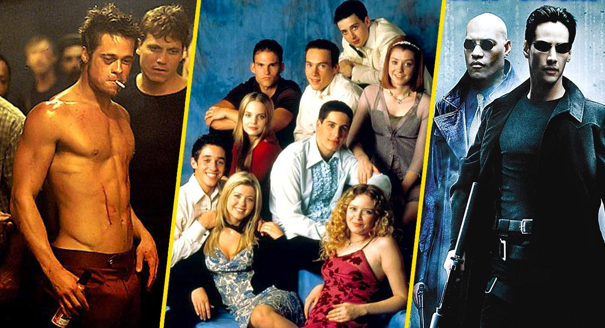 Películas-1999