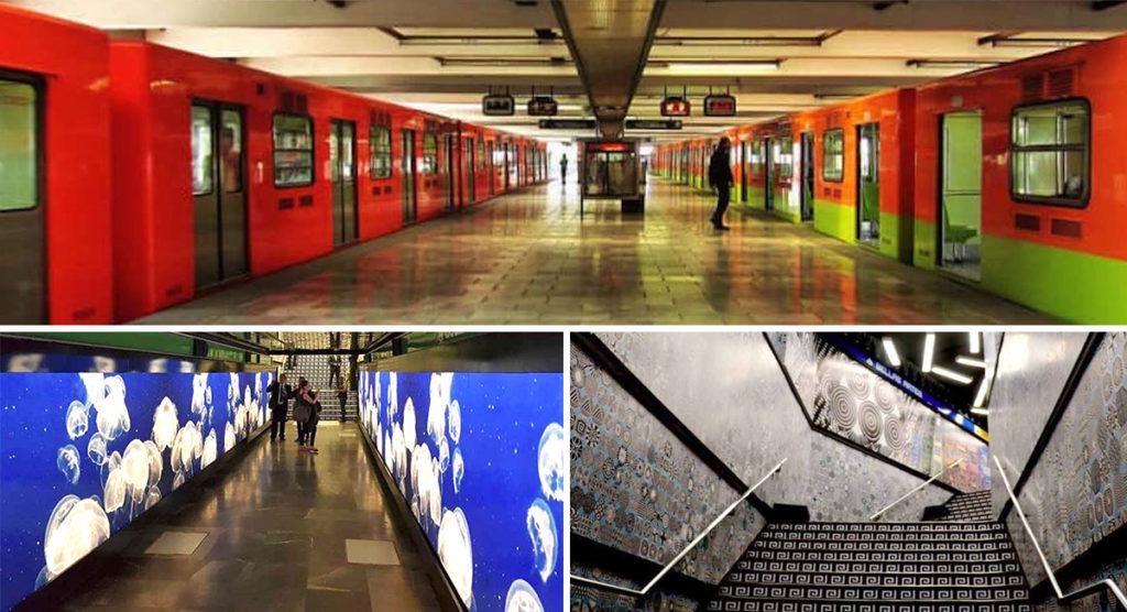 50-años-del-metro-de-la-CDMX