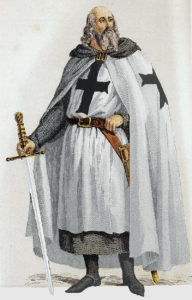 Jacques-de-Molay-templarios-quemados-viernes-13-santa-inquisición
