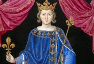Rey-Felipe-IV-Francia-viernes-13-santa-inquisición