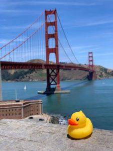 B.Duck en el Mumedi 03