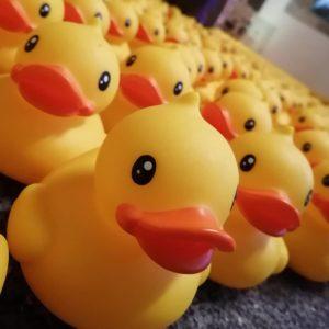 B.Duck en el Mumedi 06