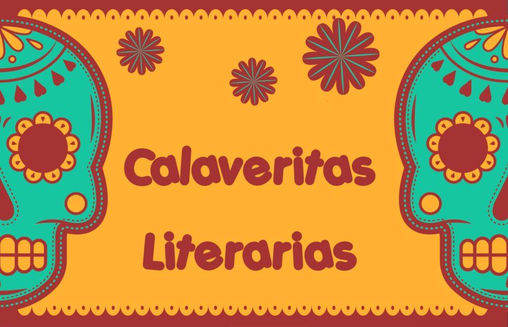 Calaveritas literarias