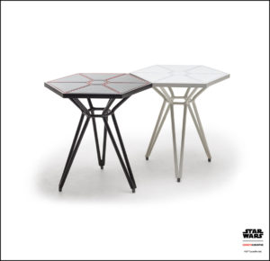 Kenneth Coboque star wars lucas films diseño muebles 03