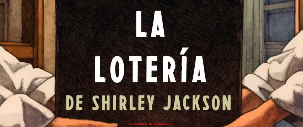 The lotery shirley jackson