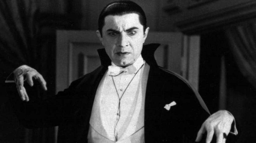 Vampiro clásico